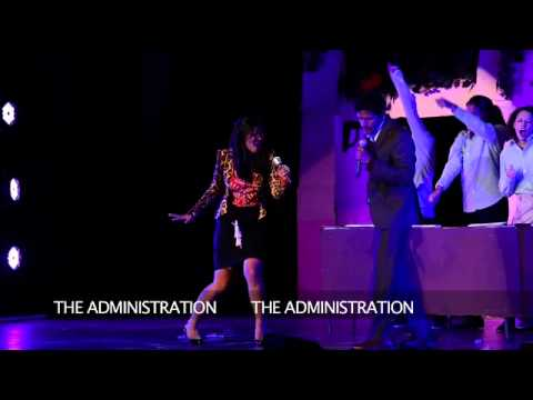 GSB Show 2014 - Act 1