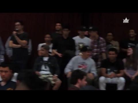 UCBLegacy Livestream (School's for Fools 7)
