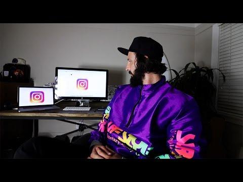 Designers react to Instagram —020