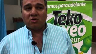 Dia del Boxeador Tekove Poti Corrientes