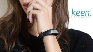HabitAware: Meet Keen