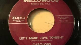 Carolons - Let