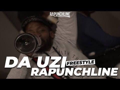 Da Uzi - Freestyle Rapunchline