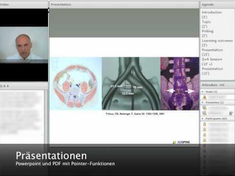 Adobe Connect - Showcase Trailer - AO Foundation
