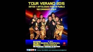 Koky y su Banda Tropical - Caballito De Palo - Dos Camisas