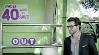 outsurance 40 ways to save pensioner