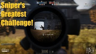 Snipers Faced With A Great Threat!  - Heroes & Generals Gameplay