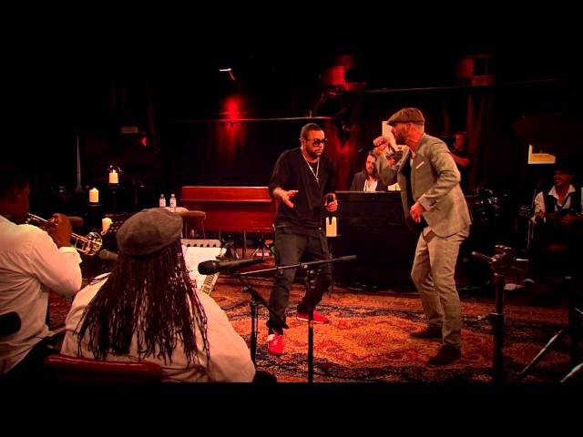 Gentleman MTV Unplugged (Shaggy)