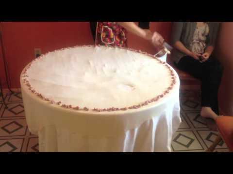 How to make Bosnian Burek