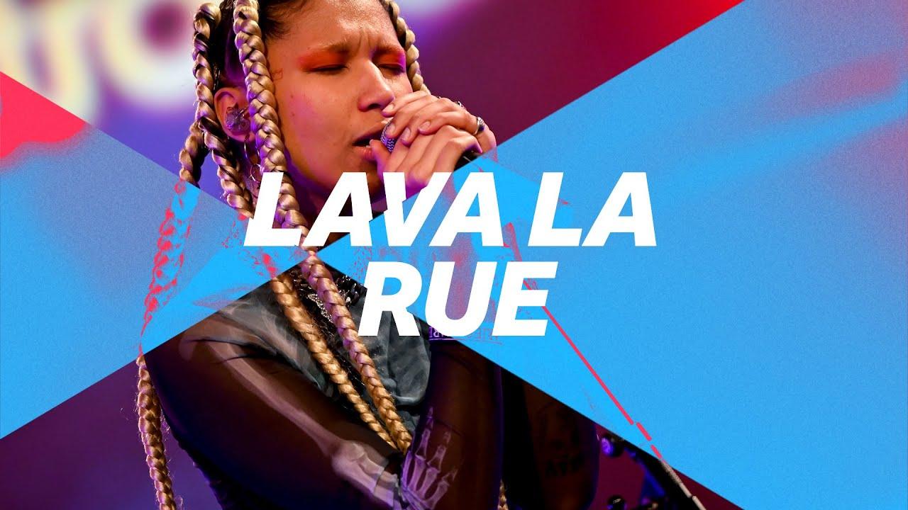Lava La Rue - Lift You Up (Eurosonic Festival 2021)