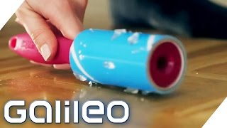 Galileo Life Hacks: Partychaos beseitigen | Galileo Lunch Break