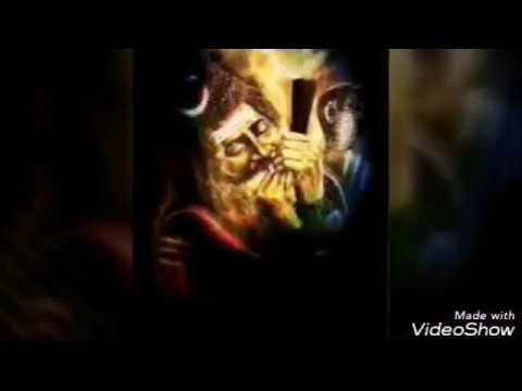 Lord Shiva's 3d sounds trance /*shiva mantra*/mix of two -#mantra and trance