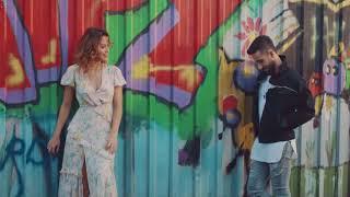 Sancak - Düşün Ki I Karaoke lyrics Video
