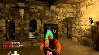 Team Fortress 2 Unusual Tough Guy`s Toque/Необычная шапка крутого парня