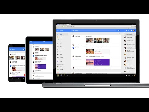 Meet Inbox by Gmail
