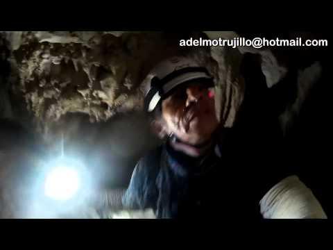Chaparral Tolima, Cuevas de Tuluní