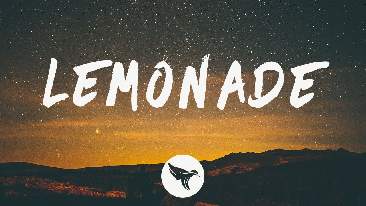 Internet Money - Lemonade (Latin Remix)(Letra/Lyrics) Ft. Anuel AA, Gunna, Don Toliver, NAV