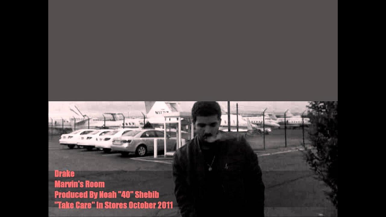 Drake marvin's room (download links, mixtape link + lyrics.