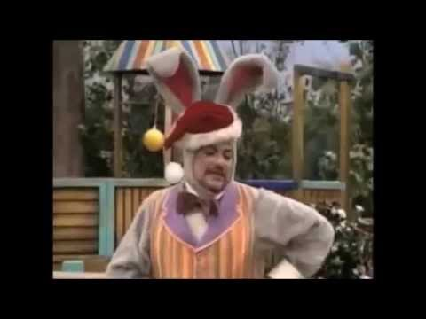 Sesame Street - Give Your Friend an Easter Egg for Christmas version 2