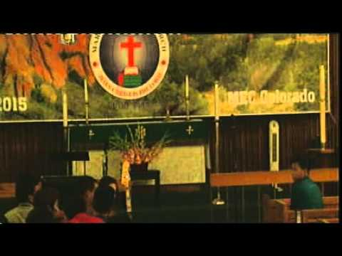 MEC PAKHYPI COLORADO 2015 (Friday night KTP sing-songs service)