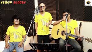 น้อย - Yellow Sunday_vol.13