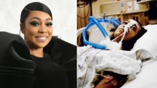 Prayers Up: R&B Singer Monica Is Currently On Life Support After Diagnosed With Serious Disease