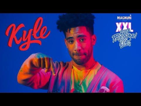Kyle Freestyle - 2017 XXL Freshman