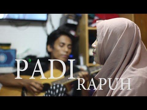 Padi reborn Rapuh (cover iryana irfan)