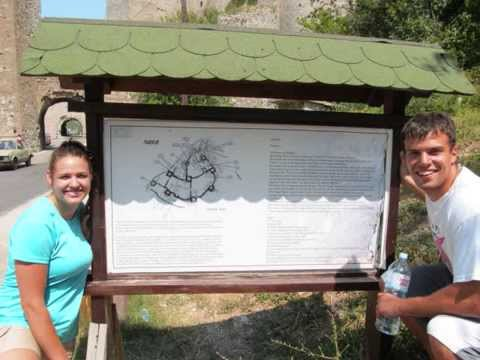 Serbian history tour: Viminacium, Ram, Golubac, Smederevo Fortress