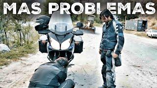 Estrello el dron en Tayikistán  | Camino a Mongolia  | Vlog 139 (S14/E08)
