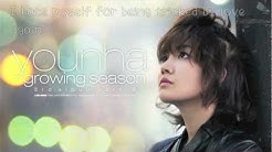 [FMV] Younha - I Broke Up Today {Male Version}