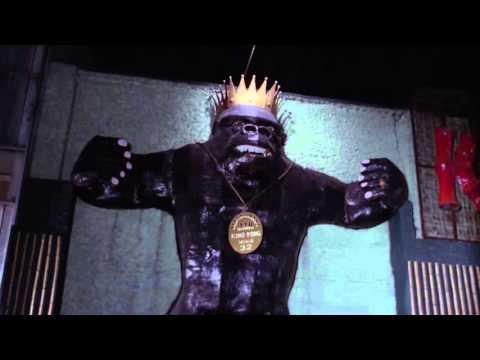 Las Muñecas del King Kong (1981) | Cine Clásico