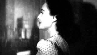 Полетт Годдар в фильме Охотники за привидениями. 1940.