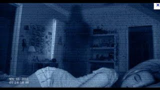 Paranormal Activity 4 (2012) - Trailer Official HD