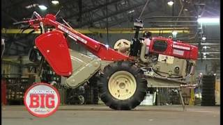 सीएनबीसी टीवी 18: कैसे वीएसटी टिलर्स ट्रैक्टर्स बनाया गया था - विजन & amp; रणनीति
