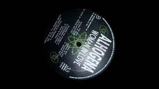 Alhogena - Woman In Love (Dream Mix)