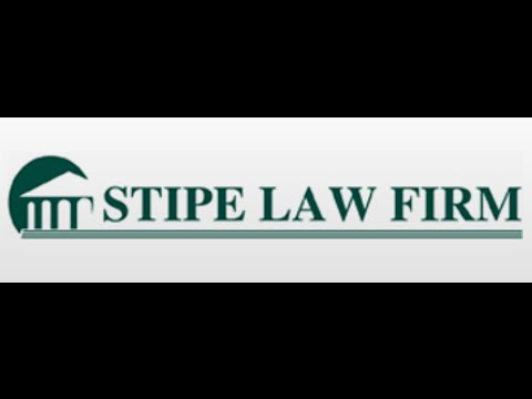 Oklahoma personal injury lawyers of Stipe Law Firm