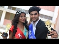 Download Farewell party couple Dance|| Gurgaon|| govt. P.G. College MP3 song and Music Video