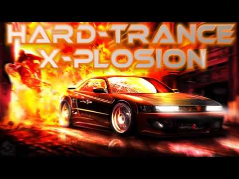 HARD TRANCE X PLOSION V1 [The Best Of Hard Trance]