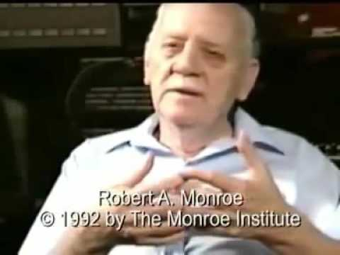 Popular Robert Monroe & Out-of-body experience videos