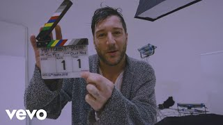 Matt Cardle - Desire: Behind the Scenes