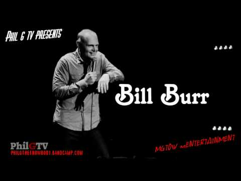 Bill Burr - Advice on LAY-DEES! [compilation] PART 3