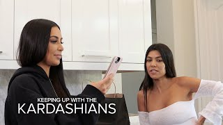 KUWTK | Kourtney Kardashian Reveals Her Passion in Life | E!