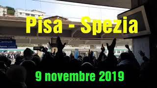 Pisa Spezia 09/11/19 CF Spezia