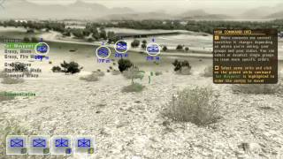 ARMA 2: Operation Arrowhead - High Command