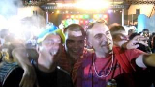 Guca 2009- sjevanje
