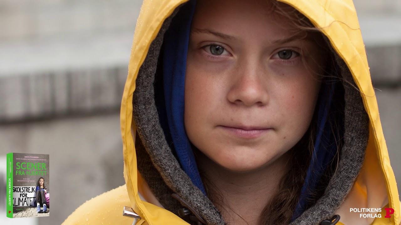 Greta thunberg diagnos