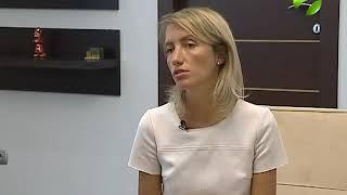 Смотреть видео Актуальное интервью 16 08 2018 К. Селянин онлайн