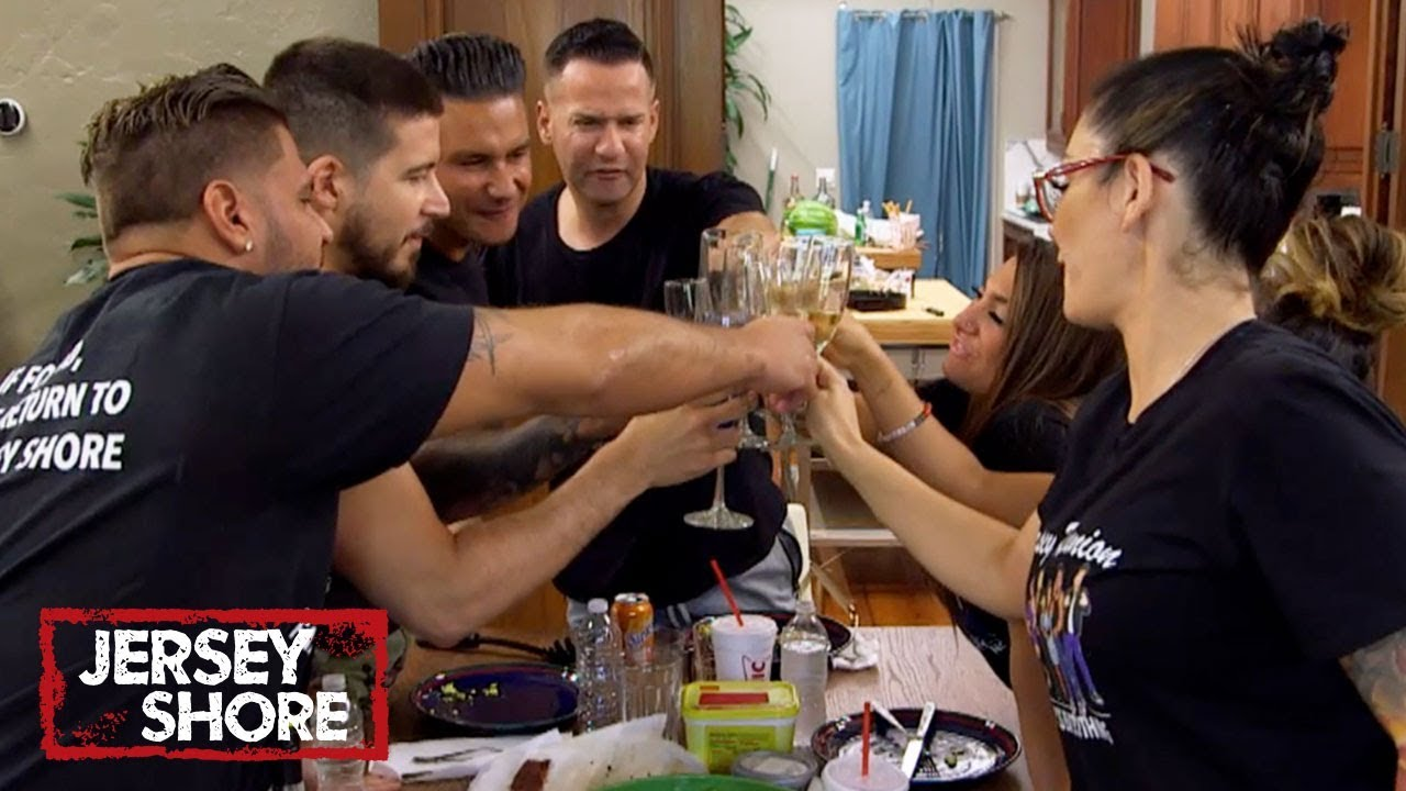 Download Best of Jersey Shore: Family Vacation Season 1