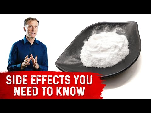 The Side Effects of Calcium Carbonate You Need to Know